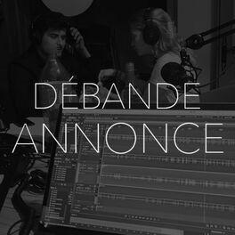 Show cover of Débande Annonce