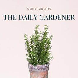 Show cover of The Daily Gardener