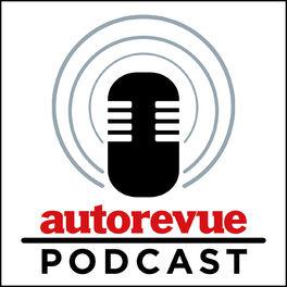 Show cover of autorevue