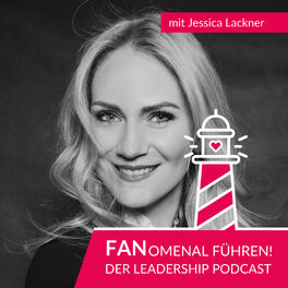 Show cover of FANomenal führen - der Leadership Podcast