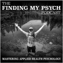 Show cover of The Finding My Psych Podcast