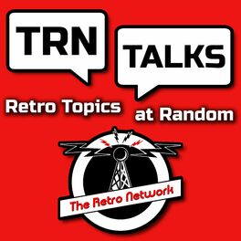 Show cover of TRN Talks