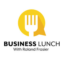 Show cover of Business Lunch