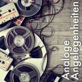 Show cover of Analoge Angelegenheiten