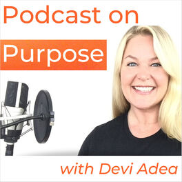 Show cover of Podcast on Purpose
