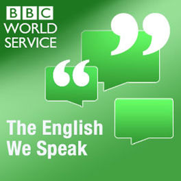 Show cover of The English We Speak