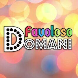 Show cover of Favole per bambini - Favoloso Domani