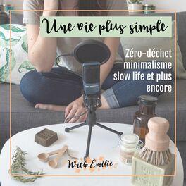 Show cover of Une vie plus simple