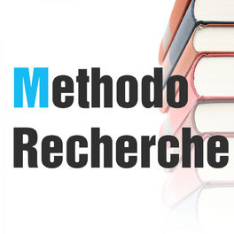 Show cover of Methodo Recherche