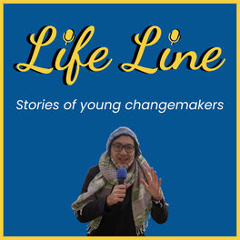 Show cover of Life Line - Stories of Changemakers for the SDGs
