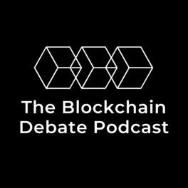 Show cover of The Blockchain Debate Podcast