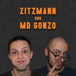 Show cover of Zitzmann und Mr. Gonzo