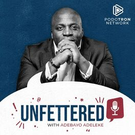 Show cover of Unfettered