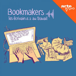 Show cover of Bookmakers