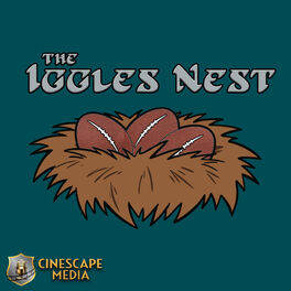 Show cover of The Iggles Nest Podcast