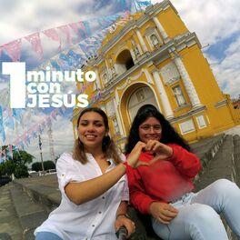 Show cover of Un minuto con Jesús