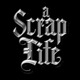 Show cover of A Scrap Life