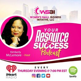 Show cover of Your Resource For Success Podcast