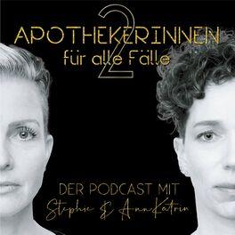 Show cover of Die 2 Apothekerinnen für alle Fälle