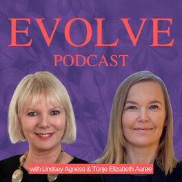 Show cover of Evolve Podcast