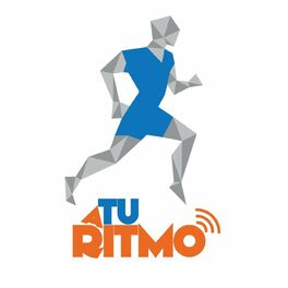 Show cover of A tu Ritmo - Running Podcast