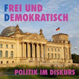 Show cover of Frei und Demokratisch