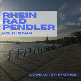 Episode cover of Rheinradpendlerin Theresa