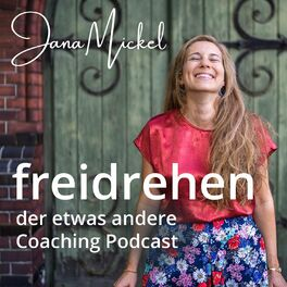 Show cover of freidrehen