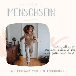 Show cover of Akademie MenschSein - denn alles in deinem Leben steht und fällt mit dir!