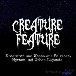 Show cover of Creature Feature DE