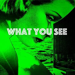 Show cover of What You See