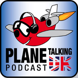 Show cover of Plane Talking UK's Podcast