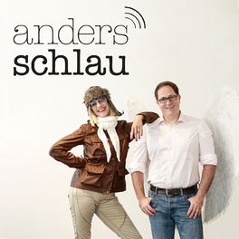 Show cover of andersschlau