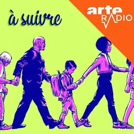 Show cover of A suivre