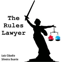 Show cover of The Rules Lawyer