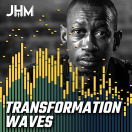 Show cover of Transformation Waves