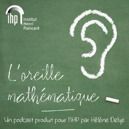 Show cover of L'oreille mathématique