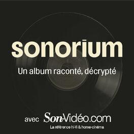Show cover of Sonorium