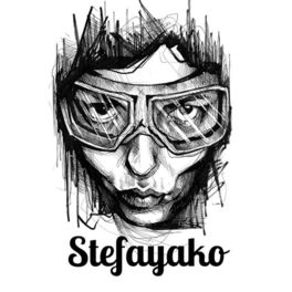 Show cover of Stefayako