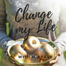 Show cover of Change My Life