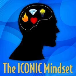 Show cover of The ICONIC Mindset