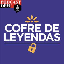 Episode cover of Leones de piedra