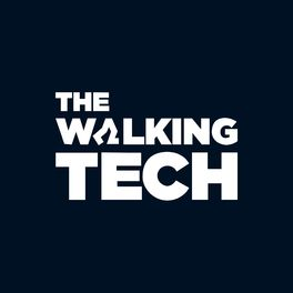 Show cover of The Walking Tech