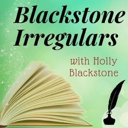 Show cover of Blackstone Irregulars