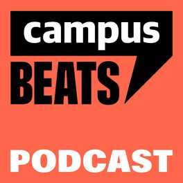 Show cover of Campus Beats – Dein Business-Update