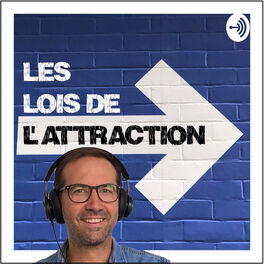 Show cover of Les Lois de l'Attraction