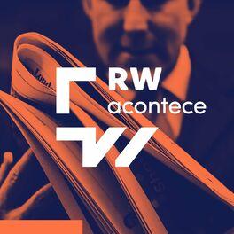 Show cover of RW acontece – podcast de notícias