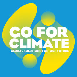 Show cover of Go For Climate - Der Podcast