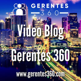 Show cover of Gerentes 360