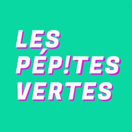 Show cover of Les Pépites Vertes
